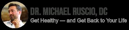 Dr. Michael Ruscio, DC